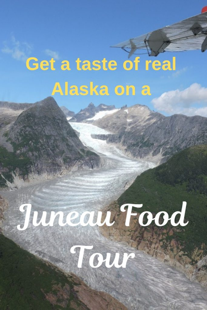 Juneau Food Tour