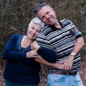 Judy and Len Garrison