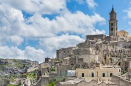 Visit Puglia - Matera