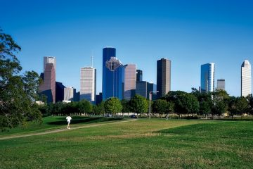 Houston Weekend Escape (Credit: Pixabay)