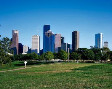 Houston Weekend Escape (Credit: Pixabay)