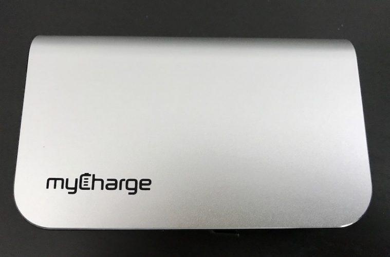 myCharge HubPlus