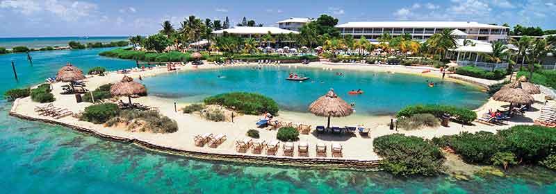 Hawks Cay Resort, Duck Key, FL