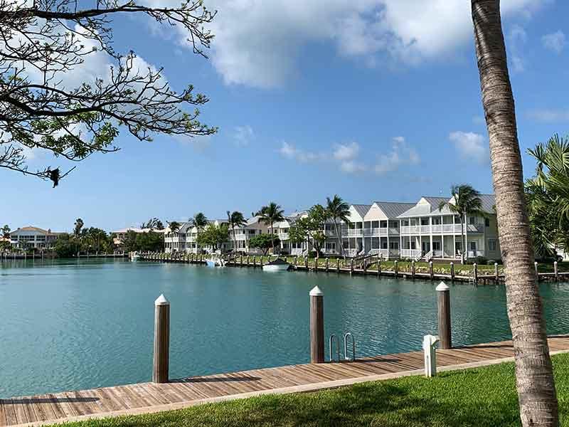 Hawks Cay Villas