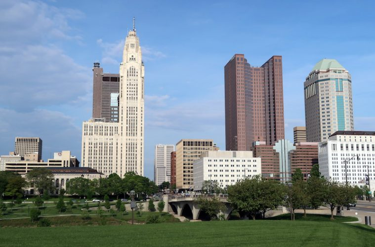 Columbus food and drink: The Columbus Skyline