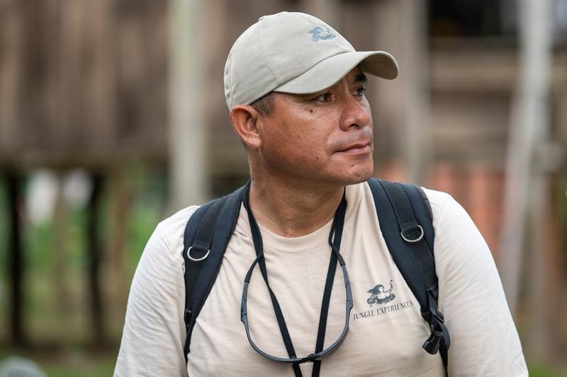 Paramedic Marcos: emergency medicine