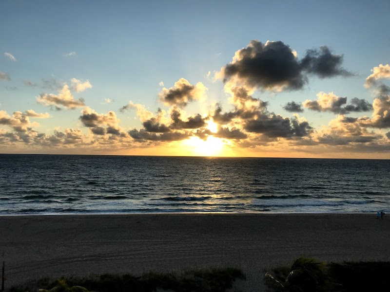 Beach sunrises are part of the allure of the Lauderdale-by-the-Sea.jpg