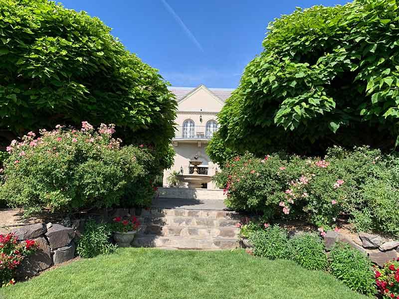 Hedges Family Estate Chateau