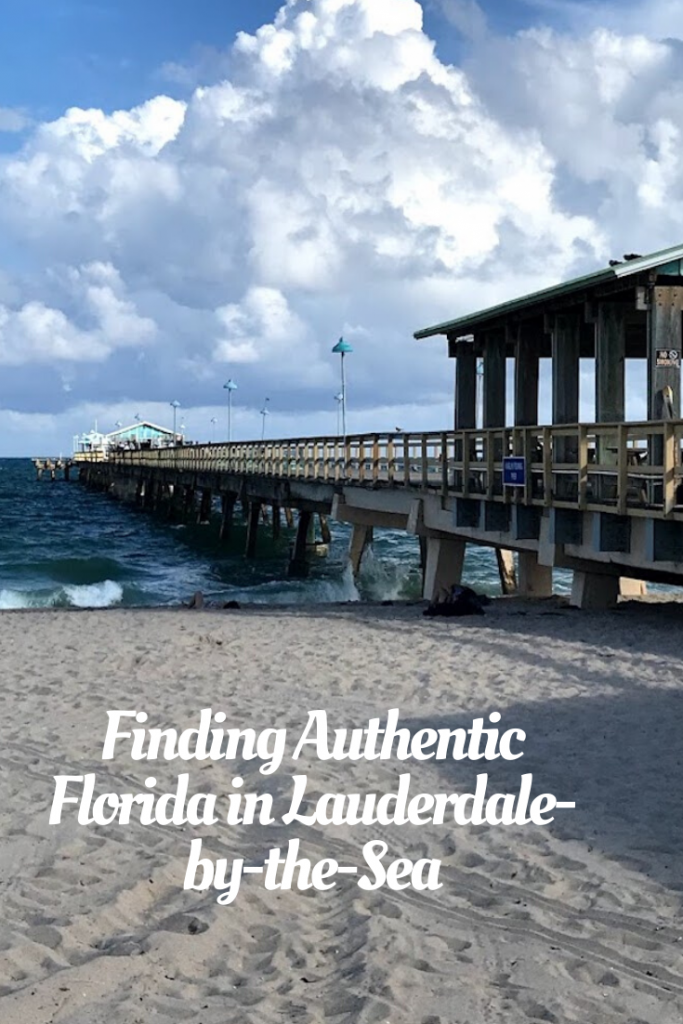 Lauderdale-by-the-Sea pin