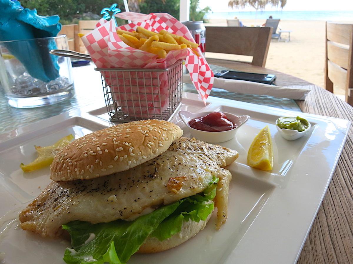 Sunny Getaways: Chrishi Beach, Nevis