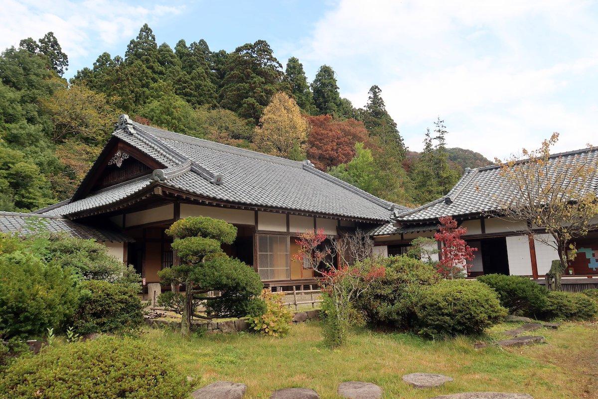 Fukushima Prefecture: Aizu Bukeyashiki, home of a high-ranking samurai, where 21 family members killed themselves