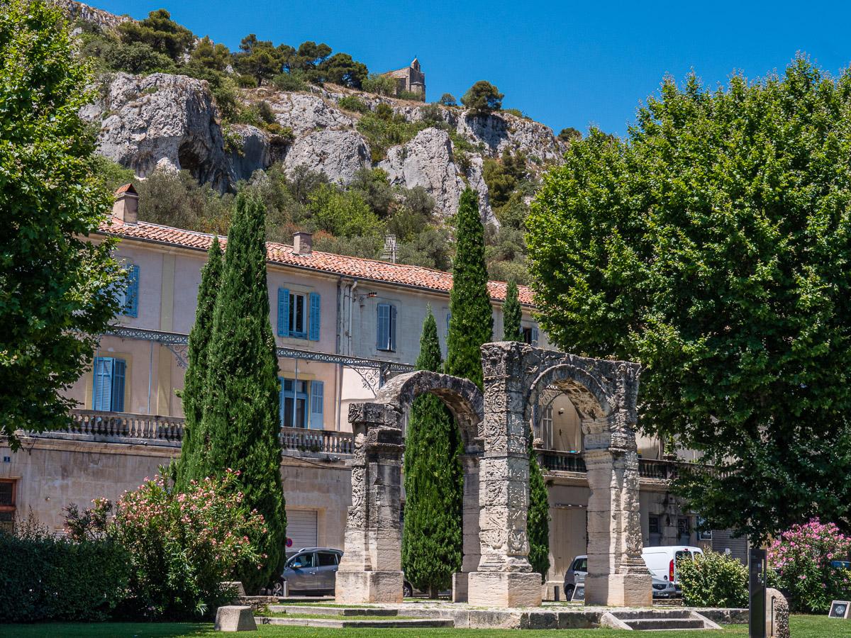 Cavaillon, Provence