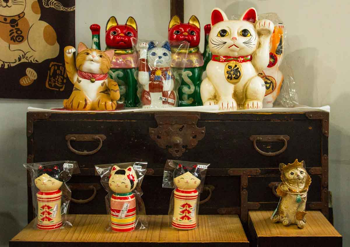 Enjoy museums and specialty gift shops in the historic district including a kitty shop