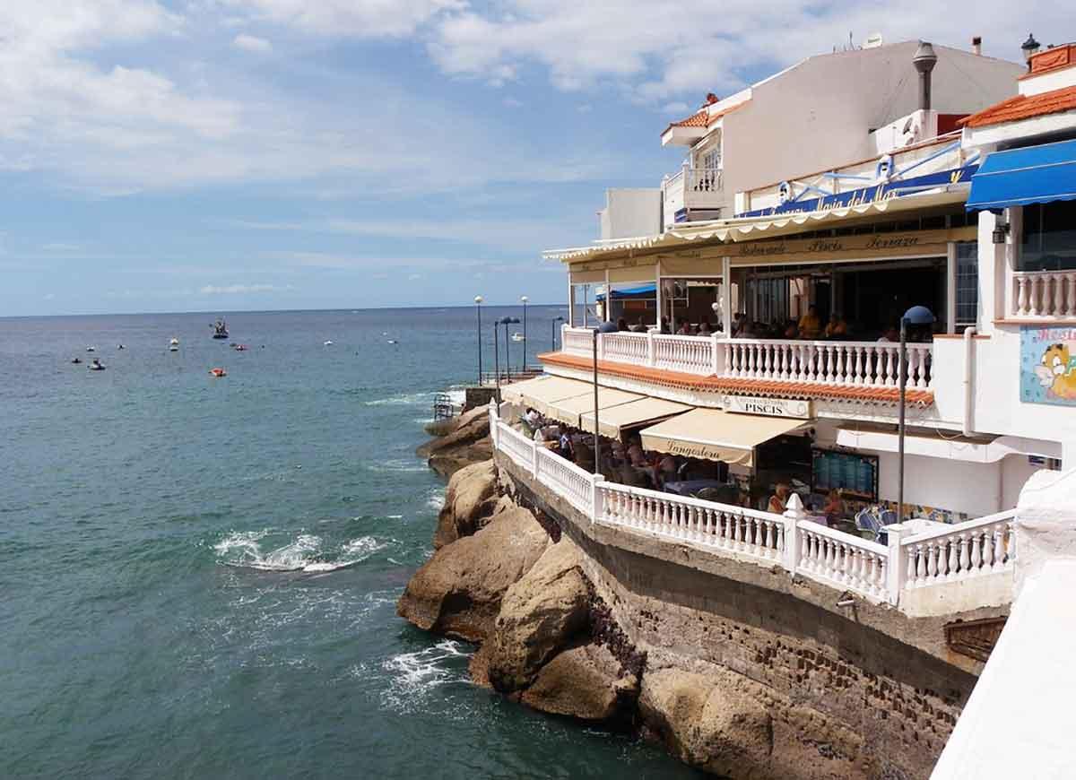 Masia del Mar Restaurant (used with permission)