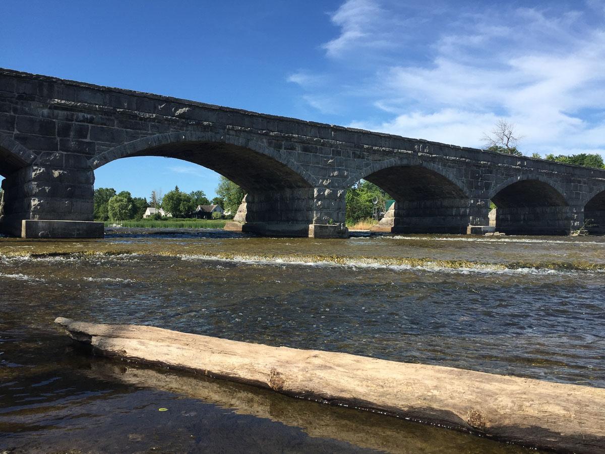 This Ottawa road trip takes in this scenic bridge in Pakenham