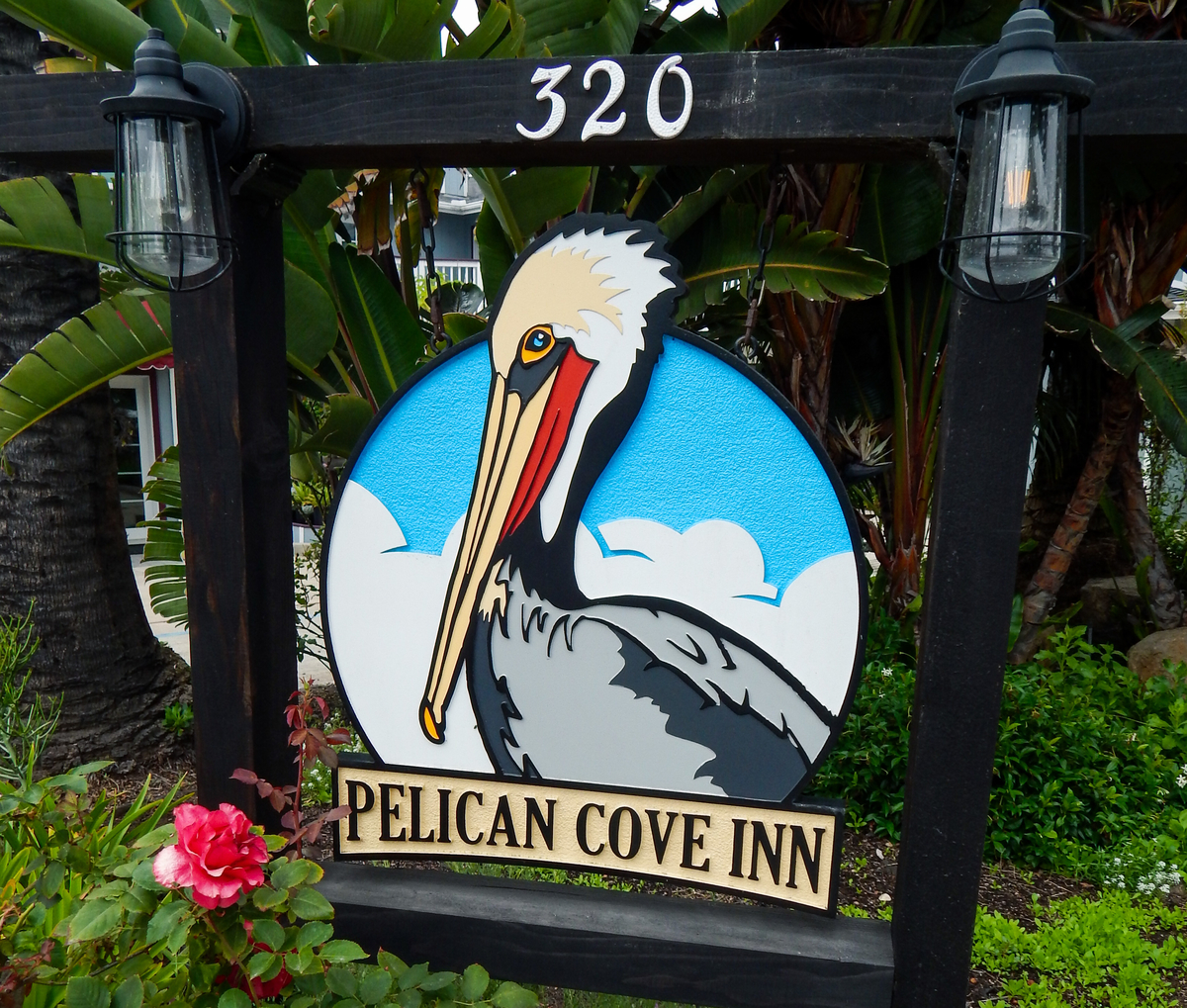 Pelican Cove Inn in Carlsbad