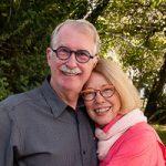 Anita Breland & Tom Fakler