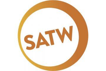 SATW round logo