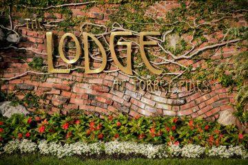 A luxury mid-week getaway at the Lodge at Torrey Pines