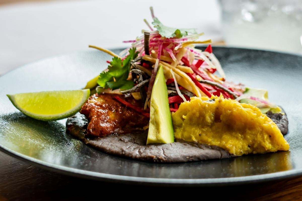 Authentic regional cuisine at El Faro Grill