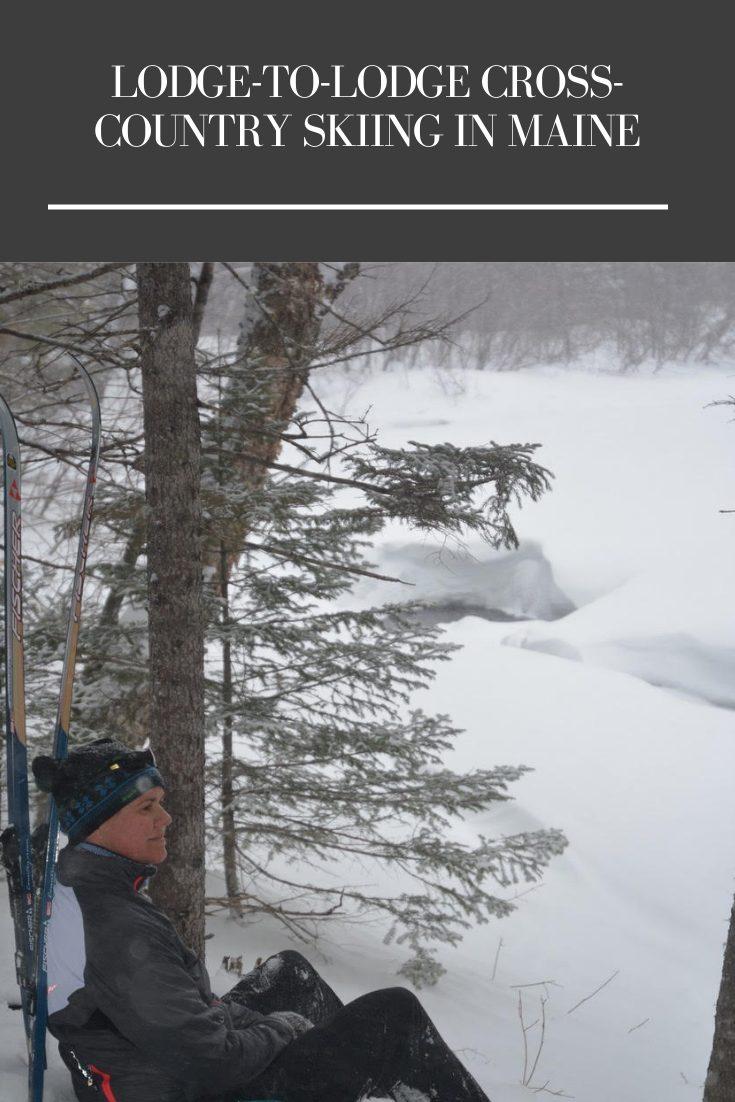 Lodge to Lodge Cross Country Skiing