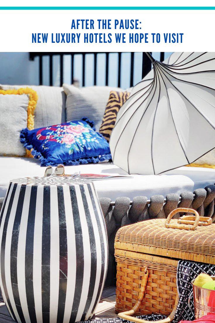 New Hotels: (White Elephant Palm Beach courtesy of Chi-Thien Nguyen/Elkus Manfredi Architects)