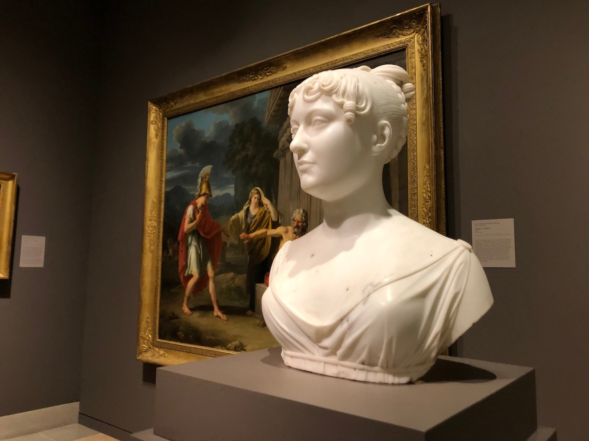 The Dallas Museum of Art collections spans some 5,000 years of human creativity. Located in the Arts District of downtown, plan to spend several hours at this delightful attraction.