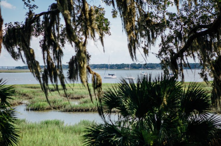 Relaxing visit to Lowcountry