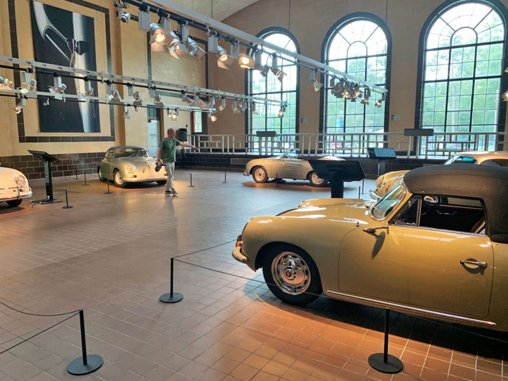 A museum to visit on a long weekend in Saratoga Springs